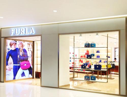 Furla chính thức có mặt tại saigon centre