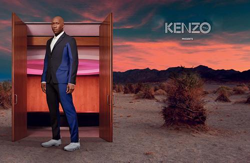 Kenzo ra mắt cửa hàng mới tại tp hcm hấp dẫn