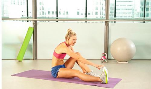 Đánh tan mỡ bắp chân chỉ với 2 động tác đơn giản