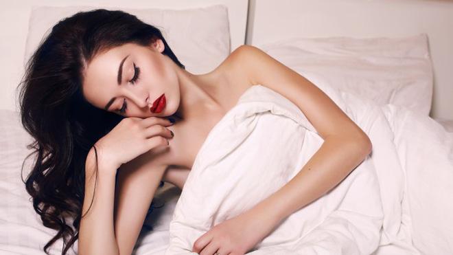 Những sai lầm tai hại của make up khiến làn da khóc thét